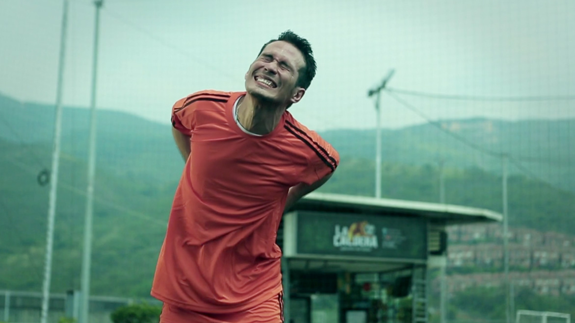 "Quirovita ""Soccer Player"""